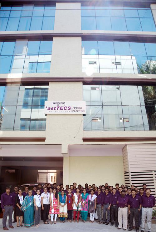 astTECS:The asterisk company
