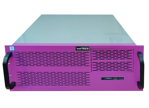 Asterisk IP PBX with 300 extenstions