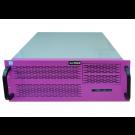 IP based IVR System - 60 concurrent calls