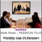 *astVideoConferencing - Premium Plus
