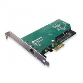 Sangoma A101 – Single Span T1/E1/J1 Card