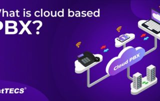 what is cloud ip pbx