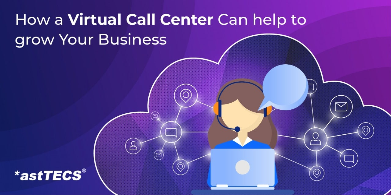 How a Virtual Call Center Can help to grow Your Business