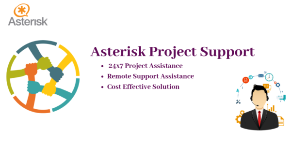 Asterisk Project Support