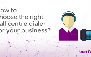 How to choose the right call centre dialer