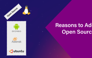 Reason to Adopt Open Source