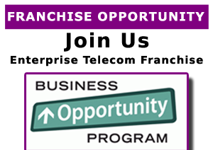 Telecom Franchise Business - *astTECS