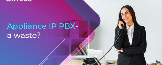 ip pbx vs astlite: Appliance IP PBX – a waste?