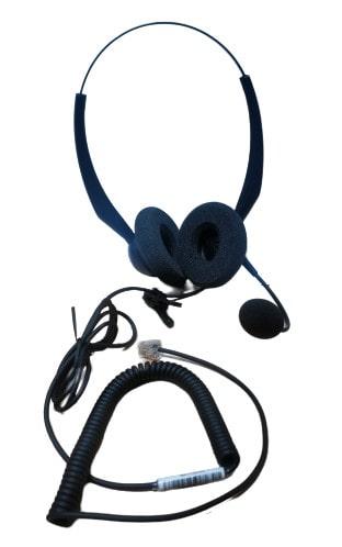 *ast H100 RJ Headset