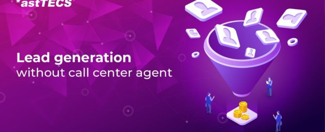 lead generation without call center agent