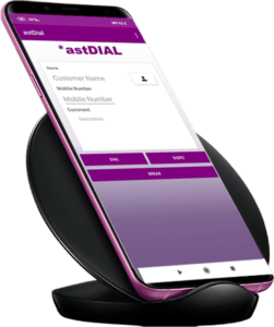 astDial – Cloud Mobile Call Center Solution